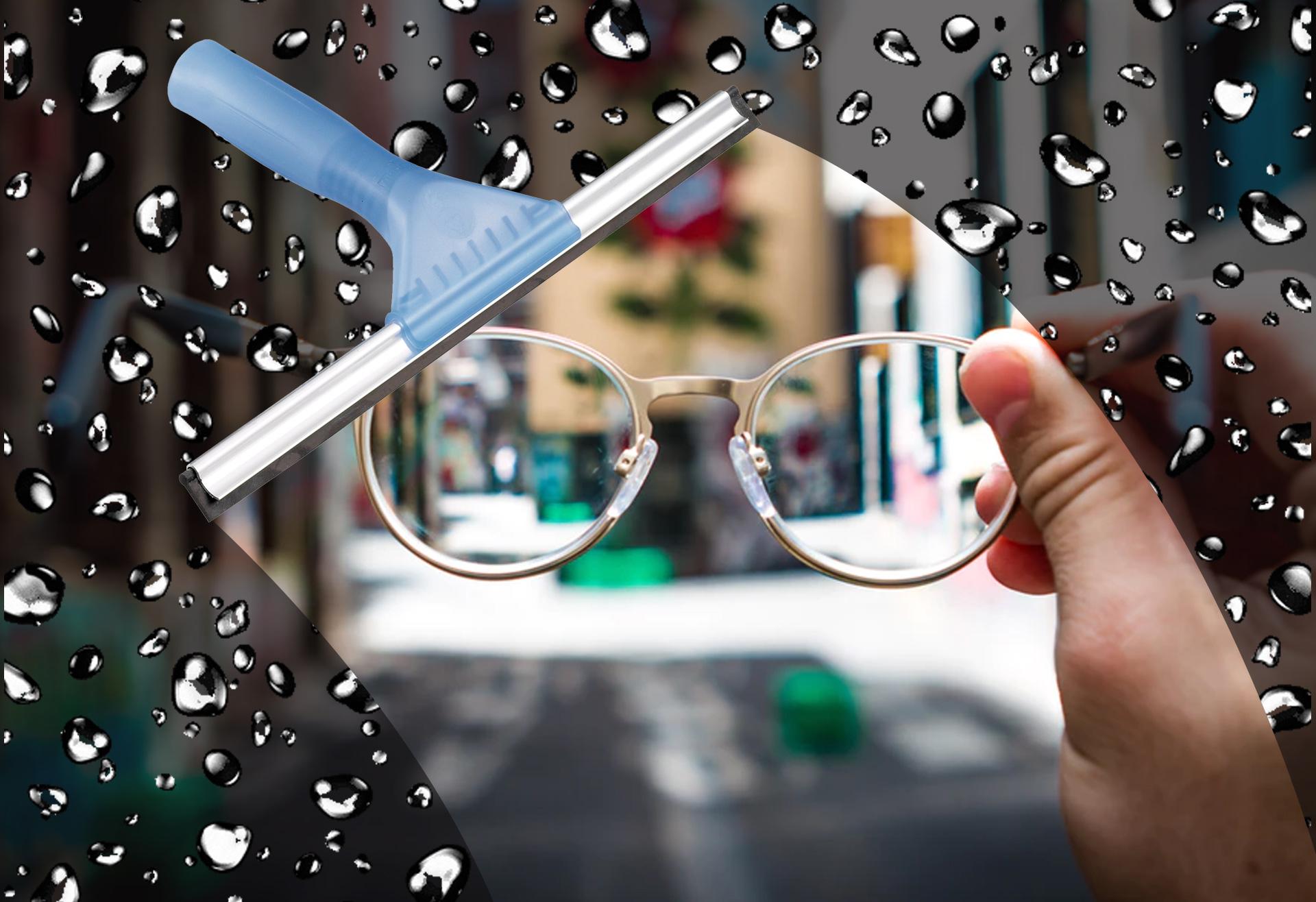 Brillenputztuch bedruckt Brillentuch Werbeartikel Optiker Birlle Tuch putzen reinigen Druck