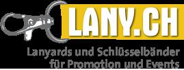 Lany.ch - Wir liefern Lanyards mit Druck oder gewoben